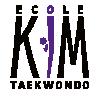 École Kim Taekwondo Logo